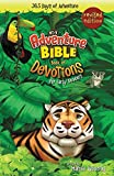 Adventure Bible Book of Devotions for Early Readers, NIrV, Marnie Wooding, 0310746175