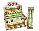 OCB 110 MM Bamboo Slim Cigarette Rolling Machine
