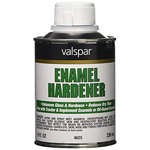 Best Enamel Paint Hardener