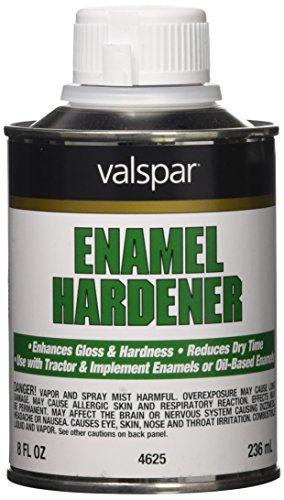 Tractor Paint - Valspar 4625 Enamel Hardener - 8 oz.