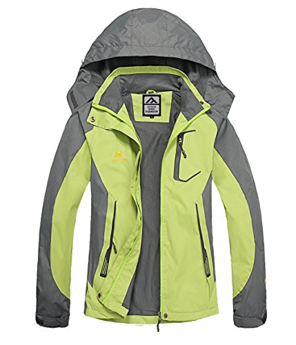 Waterproof Jacket Raincoat Women Sportswear-MICKYMIN 2017 New Design Outdoor Hooded Softshell Jackets - Pink Jordan Jacket