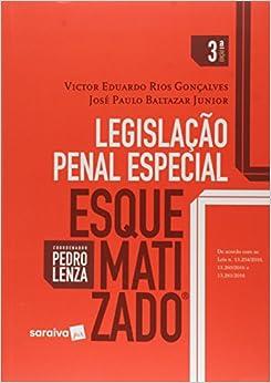 Book Legislacao Penal Especial Esquematizado
