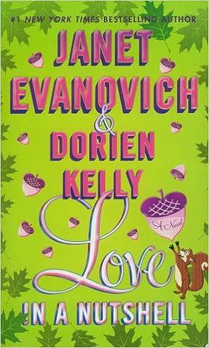 Janet Evanovich, Dorien Kelly - Love in a Nutshell Audiobook Free Online