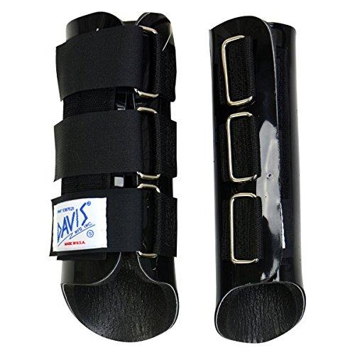 Easy Fit Splint Boots - Davis Splint Boots Pro Fit, Medium, Hunter Green