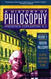 History of Philosophy, Frederick J. Copleston, 0385470428