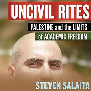 Uncivil Rites Audiobook