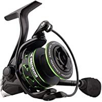KastKing Valiant Eagle Series Spinning Reel - Emerald...