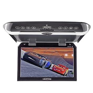 Ampire OHV101-HD(Full-HD de techo monitor 25,6 cm con HDMI-entrada): Amazon.es: Electrónica