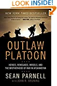 #8: Outlaw Platoon: Heroes, Renegades, Infidels, and the Brotherhood of War in Afghanistan