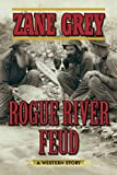 Rogue River Feud: A Western Story