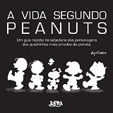 capa de A Vida Segundo Peanuts