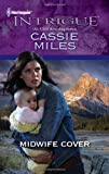 Midwife Cover, Cassie Miles, 0373696108
