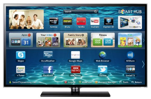 "The World's Thinnest Smart Outdoor LED TV With Built-in WiFi & Apps. The D Series 40"" Outdoor LED HD TV -  Samsung Vizio LG Sharp"