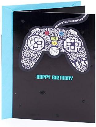 Hallmark Birthday Greeting Video Games product image
