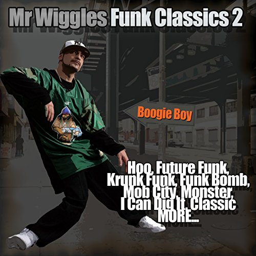 Krunk Funk By Mr Wiggles On Amazon Music Amazoncom