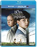 The Boy In The Striped Pajamas [Blu-ray + Digital]