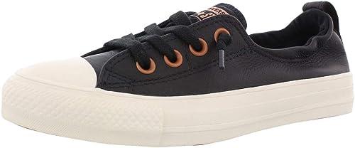 Converse Chuck Taylor CTAS Shoreline Slip, Sneakers Basses Femme