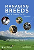img - for Managing Breeds for a Secure Future: Strategies for Breeders and Breed Associations (Second Edition) book / textbook / text book