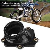 KIMISS Motorcycle Carb Carburetor Intake Manifold