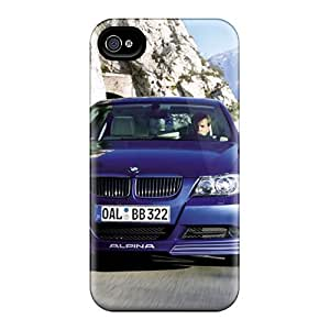 McP14358cIJs Protective Cases Diy For SamSung Galaxy S3 Case Cover (alpina Bmw B3 Bi Turbo Front)