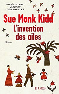 L'invention des ailes : roman