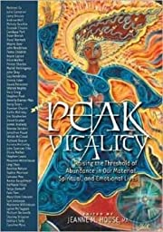 Peak Vitality: Raising the Threshold of…