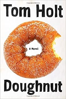 Doughnut by Tom Holt (2013-03-05)