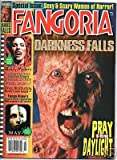 Fangoria Horror Magazine Issue # 220 March 2003