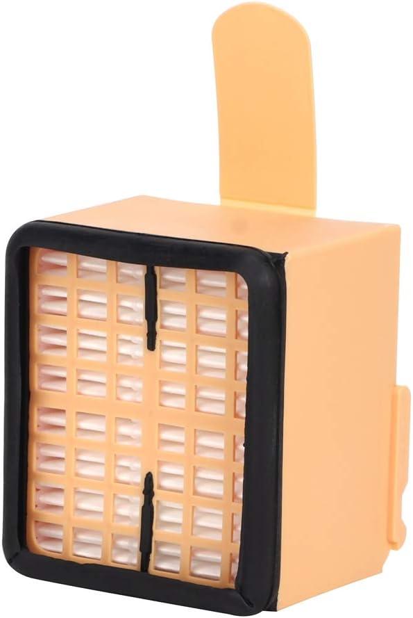 Combort N/úcleo de Repuesto del Filtro de higiene 2pcs para Accesorios de Filtro de aspiradora Vorwerk VK135//136//369