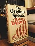 The Origin of Species, Charles Darwin, 0517309785