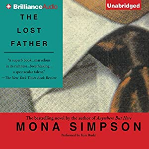 The Lost Father Audiobook