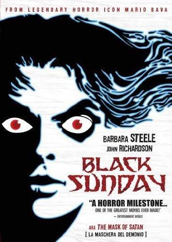 Black Sunday (Black Sunday)