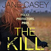 The Kill | Jane Casey