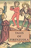 img - for Tales of Firenzuola book / textbook / text book