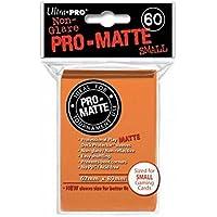 """Ultra Pro 84266 """"Pro Matte"""" Small Sleeve (60-Piece)"""