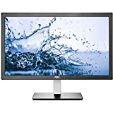 24' AOC HDMI/VGA Slim LED IPS LCD Monitor Full HD 1080p Widescreen - I2476VWM (Certified Refurbished)