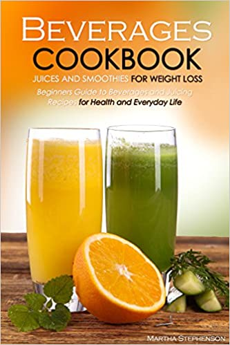Fruit Juice Recipes Pdf