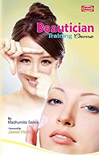 Beautician Course Books Pdf