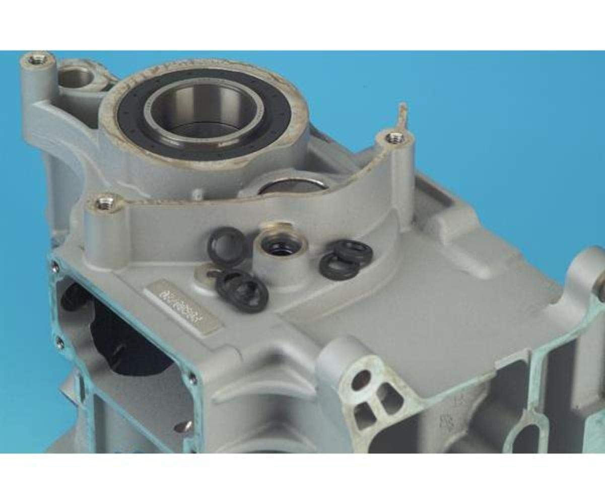 James Gasket Clutch Release Lever Oil Seal JGI-37101-84-B