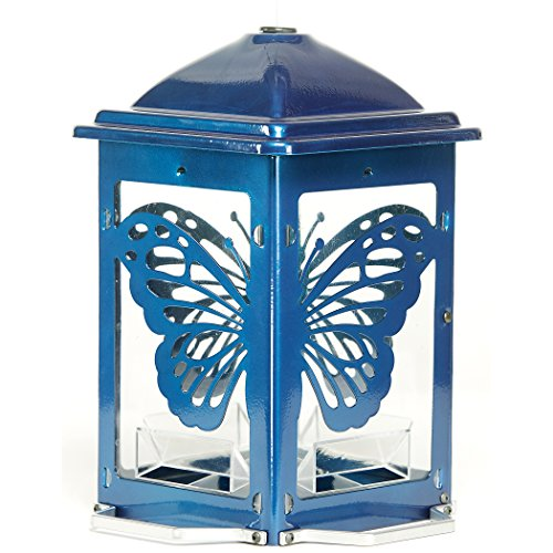Apollo Investment Holding, Homestead The Butterfly Seed Feeder