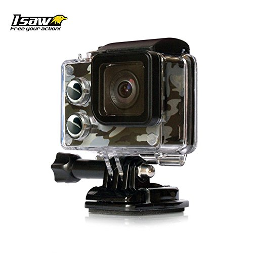 4K-Action-Cam-ISAW-EDGE-CAMO-EDITION-4K-UHD-1080P-HD-with-LCD-View-finder-built-in-Wi-Fi-ISAW-Viewer-II-App-iOSAndroid