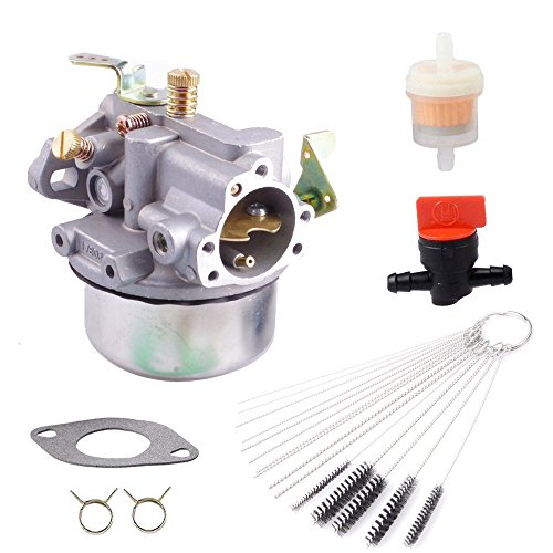 8 hp kohler carburetor - 5