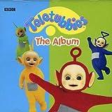 Teletubbies - The Album