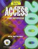 Microsoft Access 2000 9780763803285