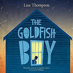 The Goldfish Boy Audiobook