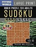 Sudoku Hard: killer sudoku large print | 50