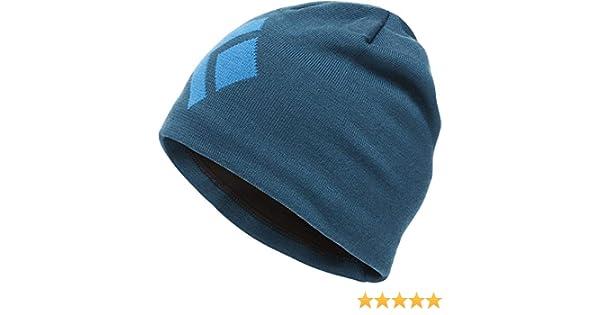 5c495161738 Amazon.com  Black Diamond Torre Wool Beanie - Black Ash  Clothing