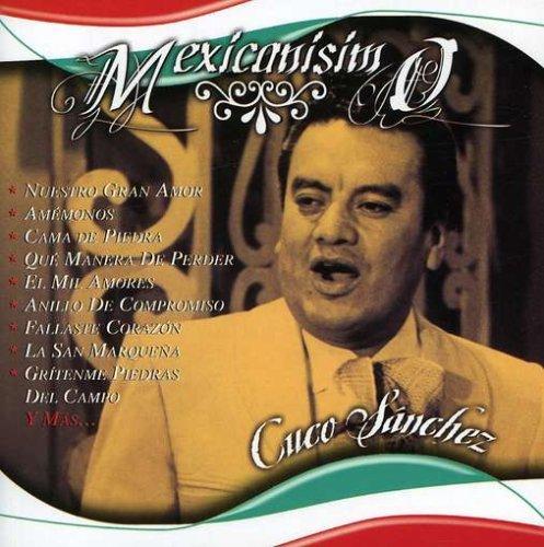 CD Mexicanisimo 24 Exitos Edicion Limitada by Sony 1992