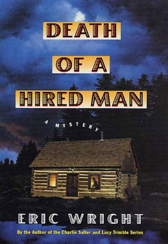 Death of a Hired Man: A Mystery