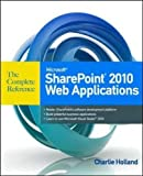 Microsoft SharePoint 2010 Web Applications The